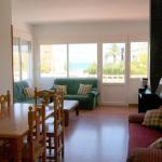 Hotel Pictures: Three-Bedroom Apartment in Denia with Pool V, Ayelo de Rugat