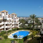 Hotel Pictures: Apartamento VenAVera Playa ALTOS J4-0B, Vera