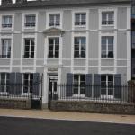 Appartements Du Clos Vorin,  Honfleur