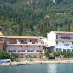 Galini Sea Apartments,  Benitses
