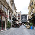 Old Center Apartment,  Bucharest