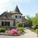 Hotel Pictures: Chambres d'Hôtes Le Bois Trinquille, Saint-Viance