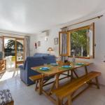 Hotel Pictures: Two-Bedroom Apartment in Menorca with Pool II, Son Carrio