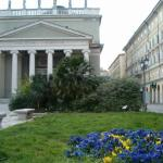 Hotel Centrale, Trieste