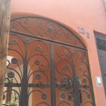 Departamento Lagartijas, San Miguel de Allende