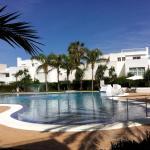 Hotel Pictures: Apartamento VenAVera Mimosas, Vera