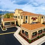 Hampton Inn Salt Lake City-Layton, Layton