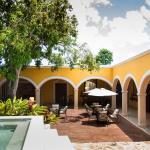 Villa San Antonio de Padua, Hotel Boutique,  Izamal