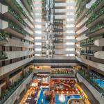 Maksoud Plaza Distributed by Accorhotels, Sao Paulo