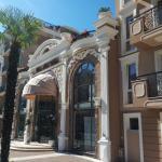 Sandapart Dawn Park Deluxe Apartments, Sunny Beach