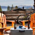 Basecamp Tahoe City,  Tahoe City