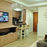 Luxuoso Apartamento no Centro de Gramado, Gramado