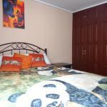 Apartamento Vacacional en Quito, Quito