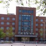Wanxin Business Hotel, Shenyang