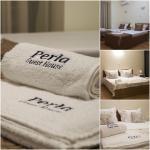 ホテル写真: Hotel Perla, Strelcha