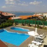 Apartment in Merry Mar Complex, Sveti Vlas