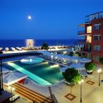 PSB Apartments Hotel Heaven, Sunny Beach