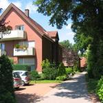 Hotel Pictures: Haus Stallmeister, Lippstadt