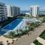 Apart Hotel Imeretinsky Pribrezhniy Kvartal, Adler