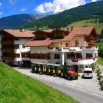 Hotellikuvia: Hotel Stolz, Matrei am Brenner