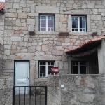 Casa do Martins,  Aldeia de João Pires