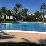 Hotel Pictures: Apartamento VenaVera Playa Dragos5, Vera