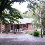 Woodlands Retreat, Clarens