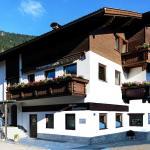 Hotelbilleder: Haus Gebhard, Reutte