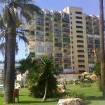 Apartamento Maite 507, Benalmádena