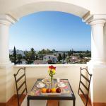 Apartamentos-Paal Guadalpin Marbella, Marbella