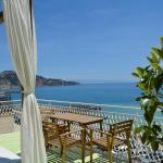 Mediterraneo Guesthouse, Giardini Naxos
