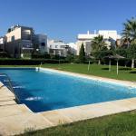 Apartamento VenAVera Playa Baria2, Vera