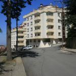 Safa Apartment, Trabzon