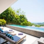Deluxe Residence at Layan Beach, Layan Beach