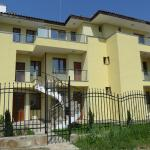 Altay Guest House, Lozenets