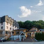 Hotel West, Bratislava