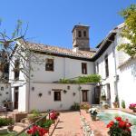 Apartamentos Carmen de Ramilla, Granada
