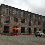 Hotel Kazbegi, Казбеги