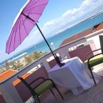 Rocky Beach house, Vir