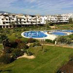 Hotel Pictures: Apartamento VenAVera Playa JARDINES H1-2B, Vera
