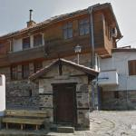 Apartment Aleksiev, Sozopol