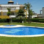 Hotel Pictures: Apartamento VenAVera Playa Lomas, Vera