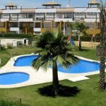 Apartamento VenAVera Playa Lomas,  Vera