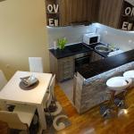 Apartment Braca Ribnikar, Belgrade