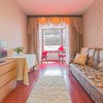 Apartment Moskovskiy prospekt 197,  Saint Petersburg