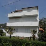 Apartment Piterina 1 IR7808, Mundanije