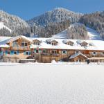 Hotel Pictures: Gasthof Schwabenhof, Balderschwang