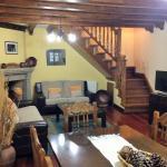 Casa del tablao, La Alberca