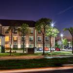 Best Western Plus DFW Airport Suites, Irving