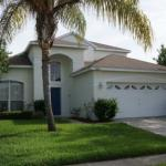 King Palm Holiday Home - 5058, Kissimmee